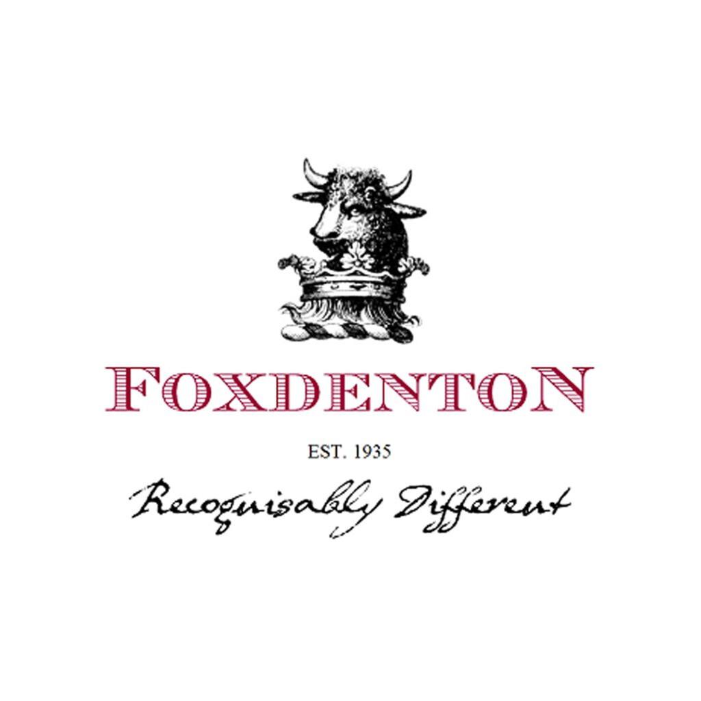 Foxdenton Estate Company Ltd