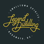 Legend Distilling