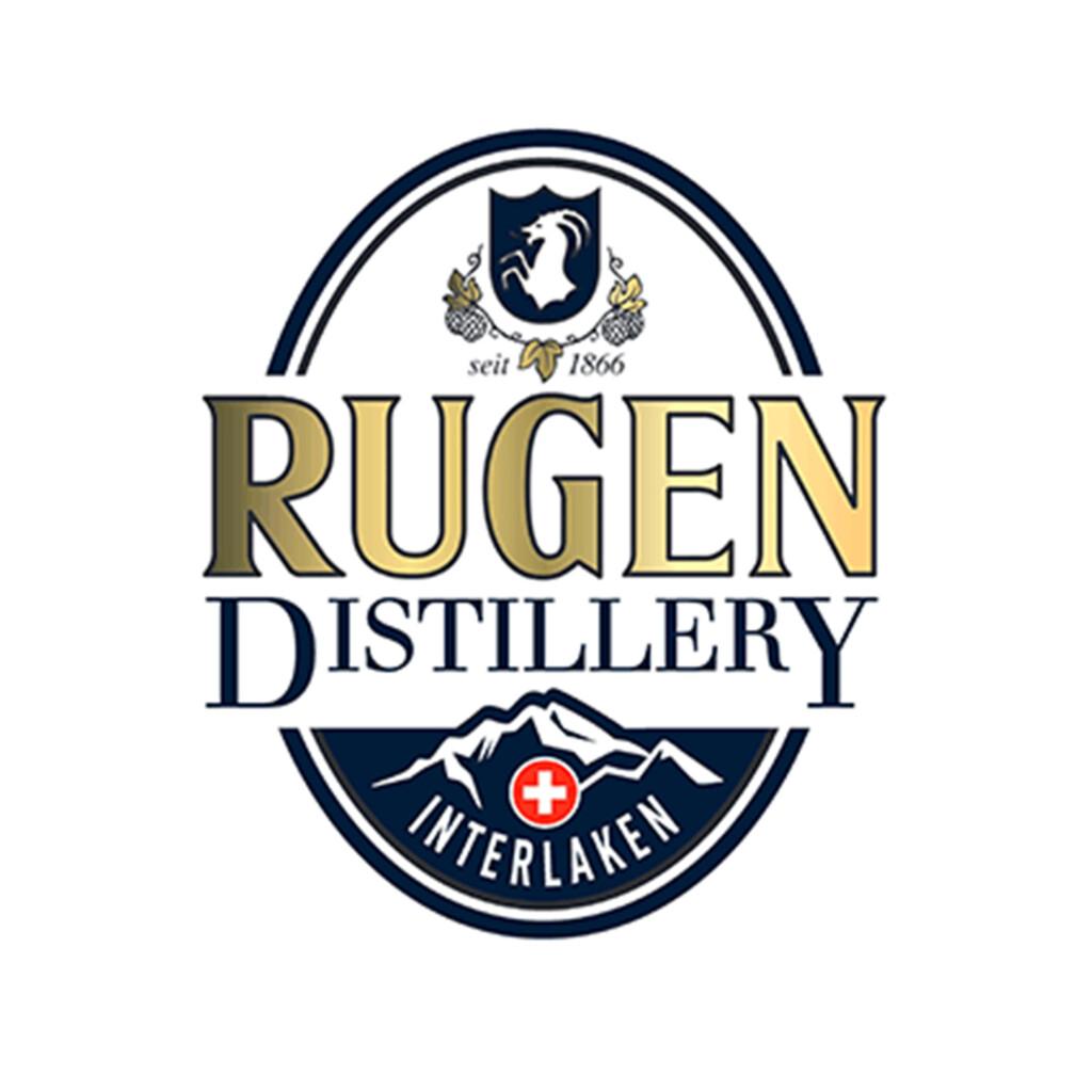 Rugen Distillery