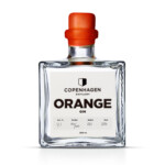Copenhagen Distillery Orange Gin
