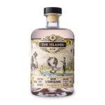 THE ISLANDS GIN - L'Origine